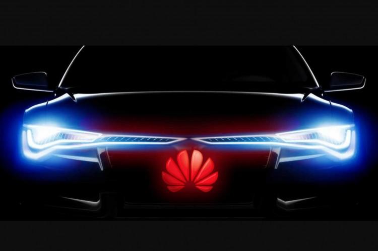 Autógyártásba kezdene aHuawei?