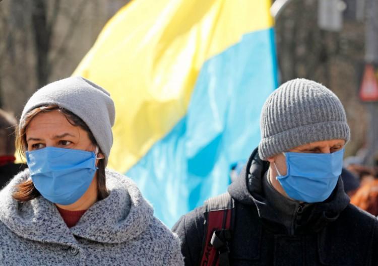 Ukrajna: 2021 végéig marad a karantén