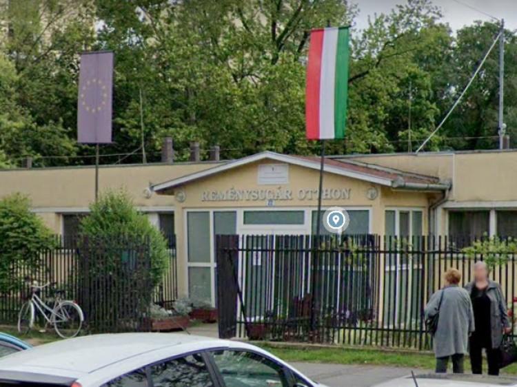 Debreceni gyermekotthonokat kapnak a reformátusok