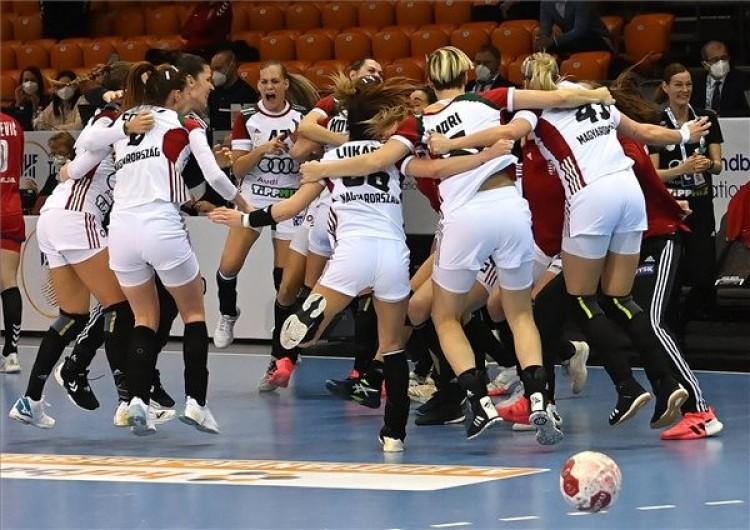 Karnyújtásnyira a magyar válogatott olimpiai kvótája