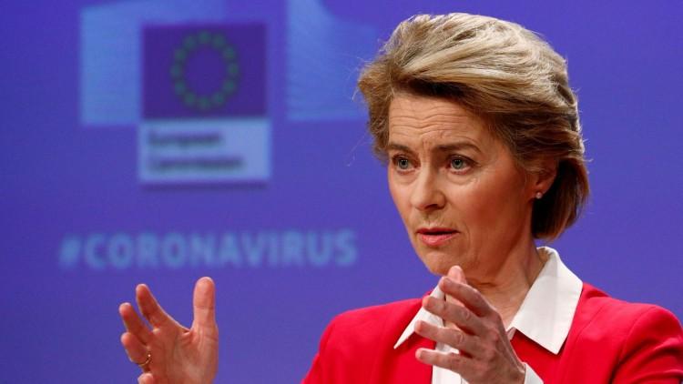 Rövidesen bemutatják az EU-s immunitásigazolást
