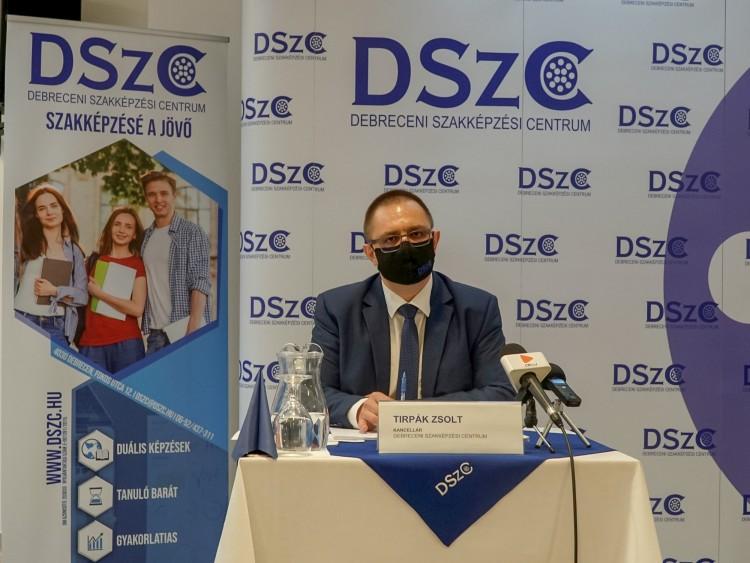 Debreceni szakképzés: ezek a legmenőbb területek