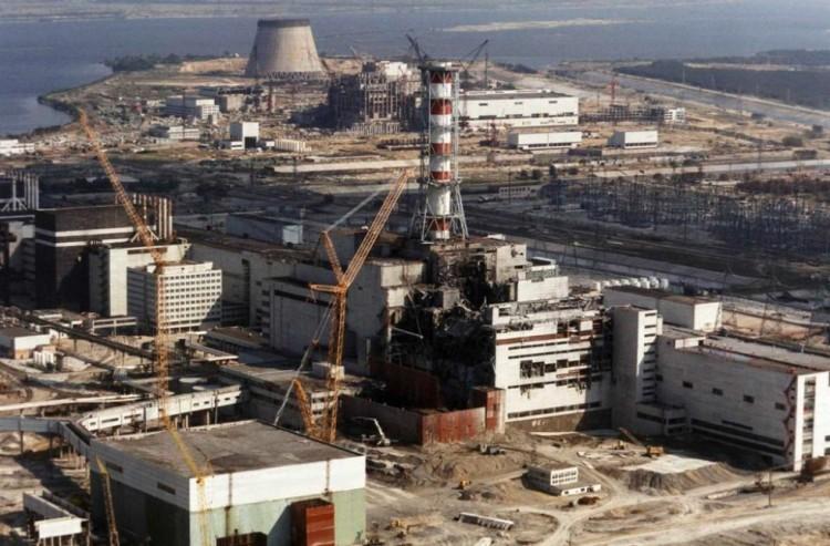 1986. április 26. - harmincöt éve történt a csernobili katasztrófa