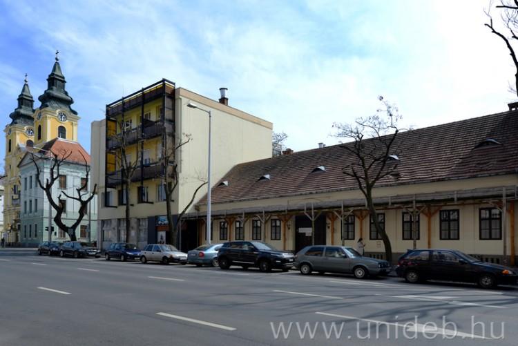 Költözik a felnőtt háziorvosi ügyelet Debrecenben