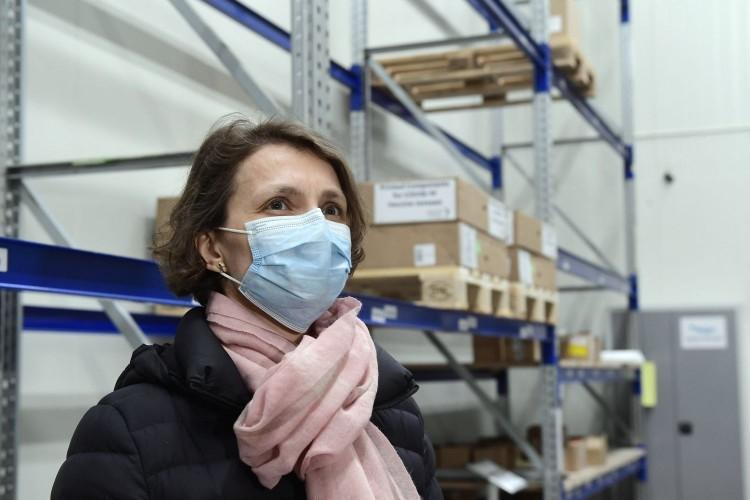Galgóczi Ágnes: javulnak a járványügyi adatok
