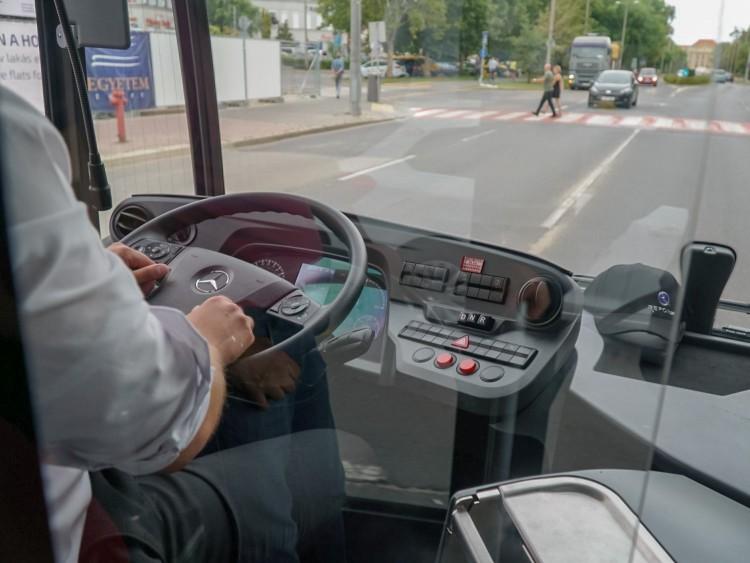 Négymilliárdos mínusz a debreceni tömegközlekedésen