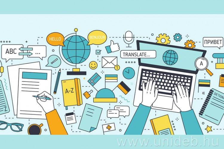 Debrecenben is új kihívások előtt a fordítástudomány