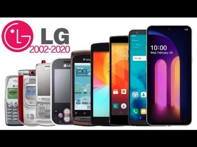 Itt a vége: kivonul az LG amobilpiacról