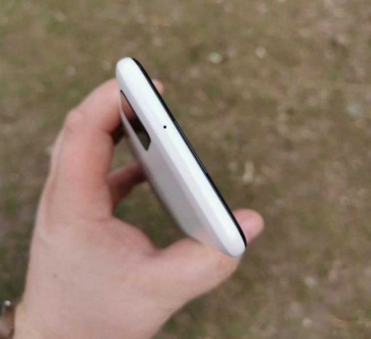 Mobiltelefon-gyorsteszt: Samsung Galaxy A02S