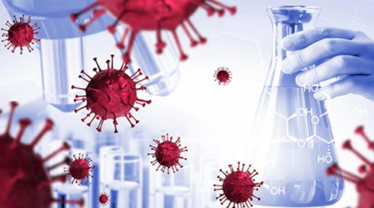 Végre folyamatosan csökken az aktív fertőzöttek száma