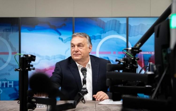 Orbán Viktor: eljött a pillanat, május 1-jén kinyit az ország