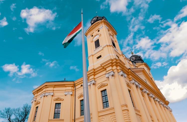 Debrecen az irodalom nemzetközileg elismert városa lehet