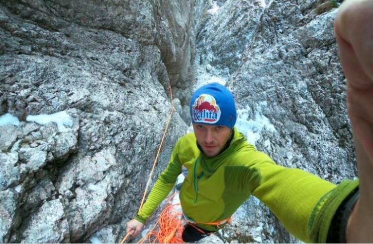 Indul a Mount Everest meghódítására Varga Csaba