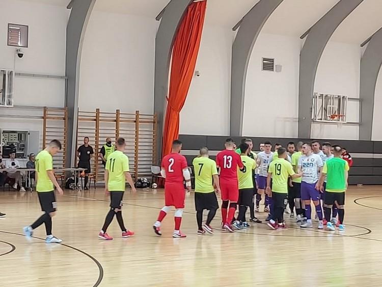 Futsal: a Magyar Kupáért mérkőzhet a Berettyójfalu
