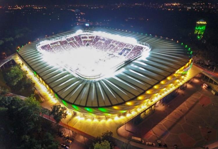 A modellváltó alapítványt illeti a debreceni stadioncég fele