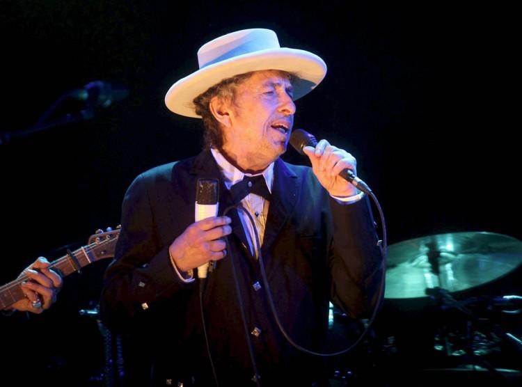 Nyolcvanéves Bob Dylan, a popzene egyik meghatározó alakja