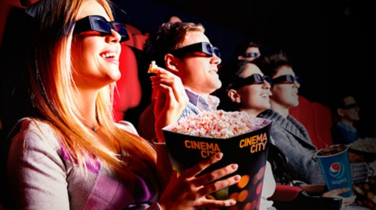 Még egy hét, és nyit a Cinema City Debrecenben