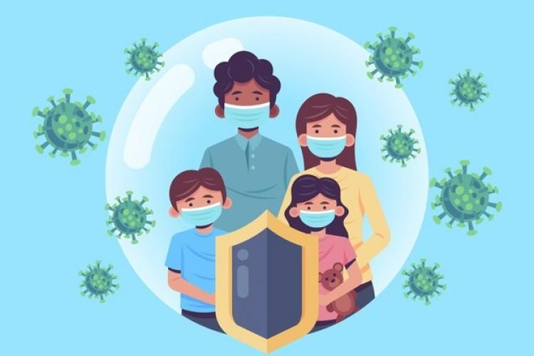 Csökkenő számok: 47 elhunyt és 657 új fertőzött