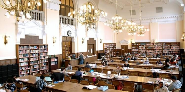 Díjazták a Debreceni Egyetem könyvtárát