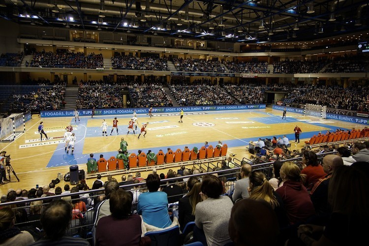 Európa-bajnokság Debrecenben: esti elfoglaltság lesz