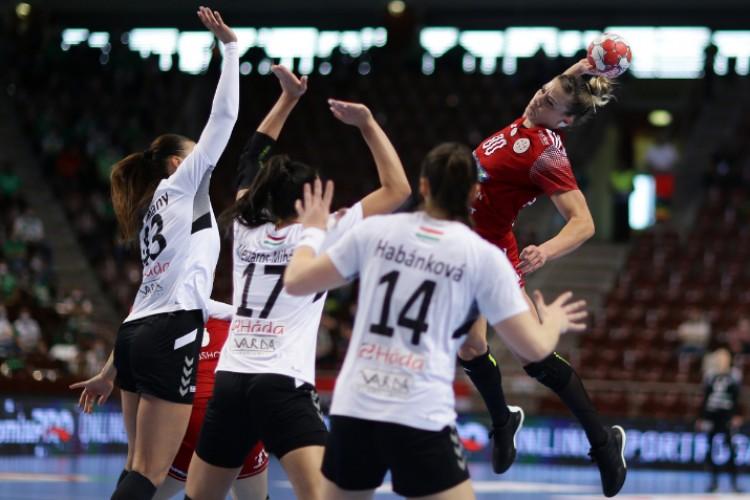 Betonkemény védekezéssel döntős a Debrecen!