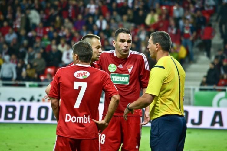 Andó-Szabót nem várják tárt karokkal Debrecenben