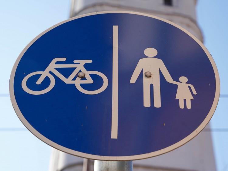 Országos forgalomszámlálás: dobogón a debreceni biciklisek!