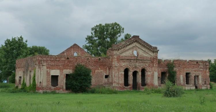 Végveszélyben Debrecen egyetlen kastélya