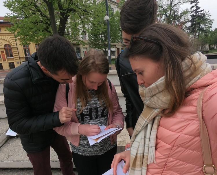 Kipróbálnád magad Debrecenben nyomozóként?