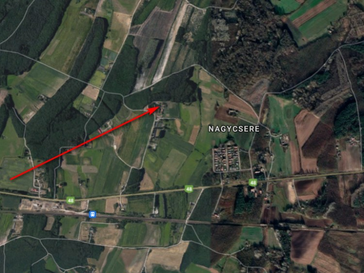 Halálos traktorbaleset Debrecenben