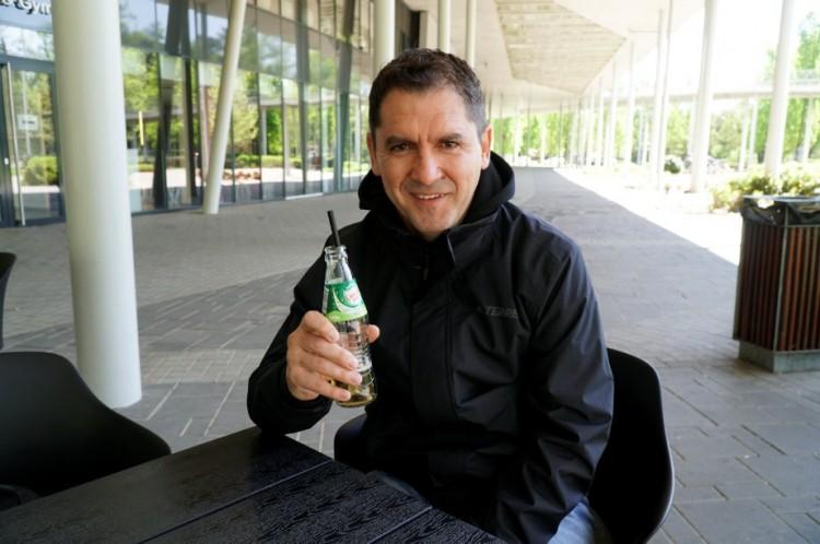 Madar Csaba DVSC-ikon FIFA-, UEFA- és Guiness-rekorder lett