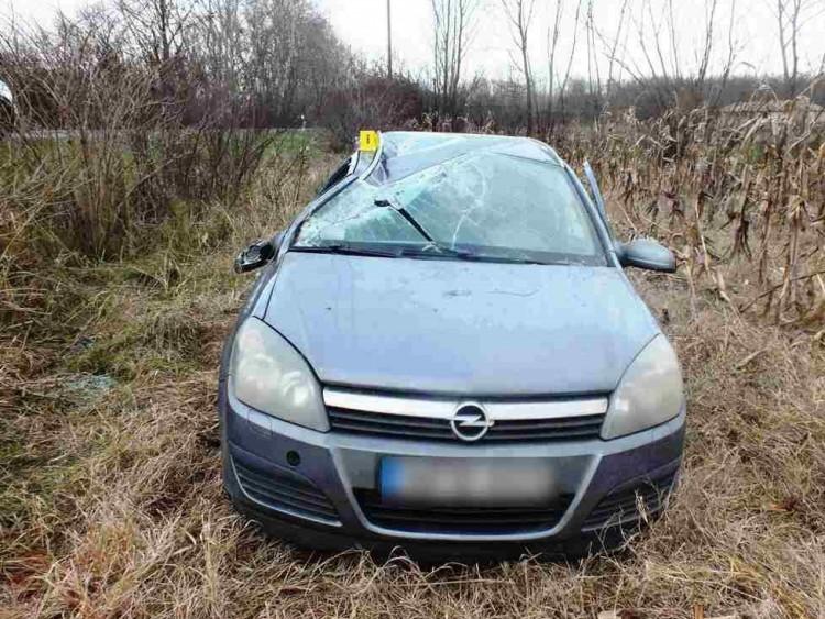 Hárman sérültek meg Debrecen közelében; a rendőrség befejezte a nyomozást