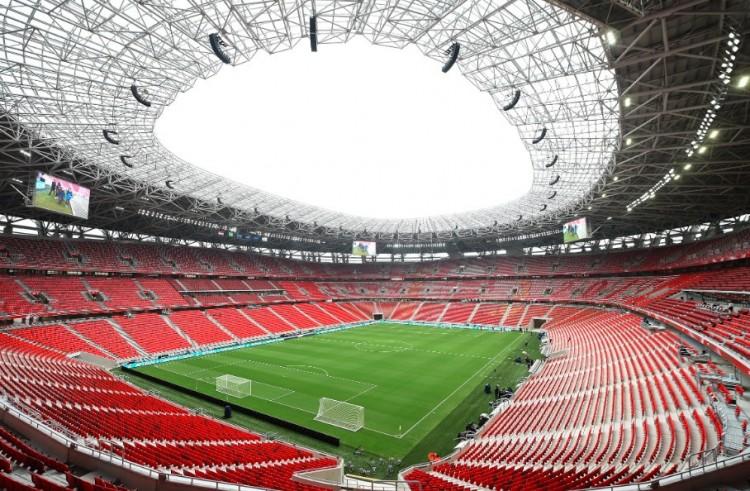Rövid idő alatt minden jegy elkelt a magyarok EB-meccseire