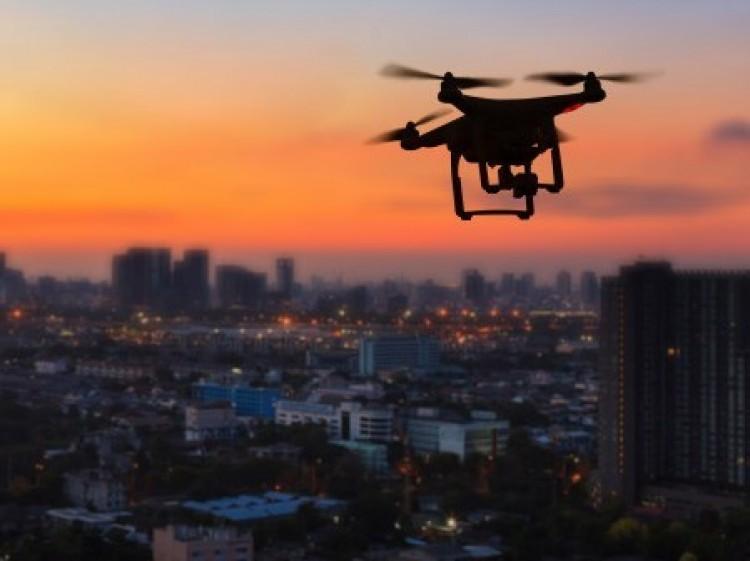 Drónok: a megkérdezett magyarok többsége szerint házhoz is jöhet