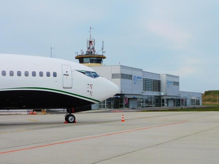Százmilliókkal kell ellensúlyoznia Debrecennek a repülőtér 2020-as veszteségét