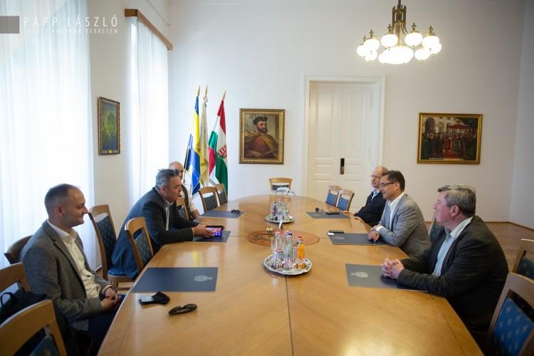 """Európából is """"látható"""" múzeum jönne létre Debrecenben"""