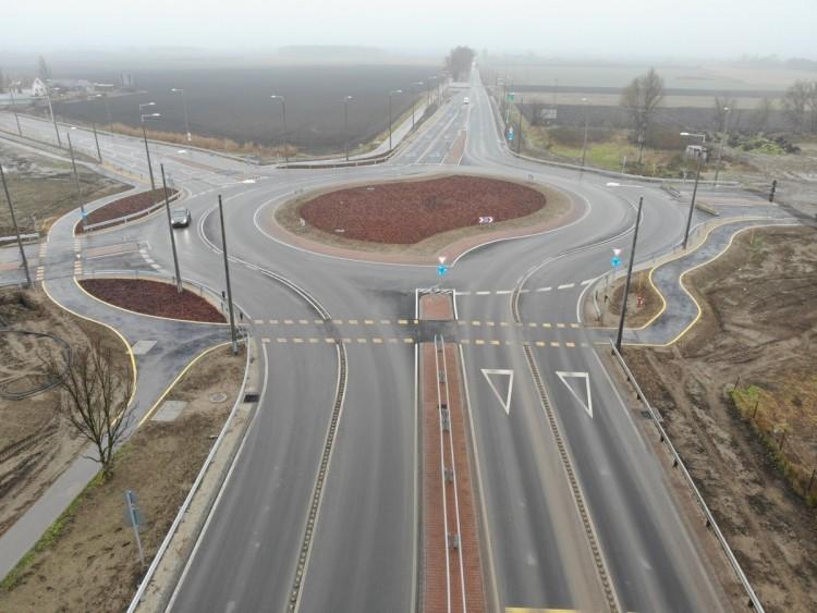Újabb útépítés kezdődik Debrecen déli részén