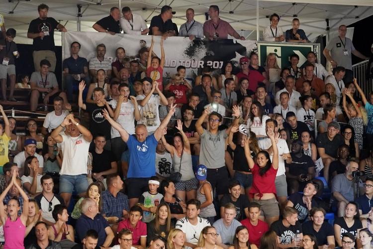 Olimpiai selejtező Debrecenben: csak a végső győztes mehet Tokióba