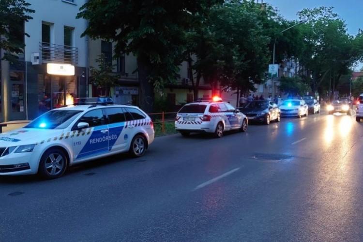 Kettős gyilkosság Szegeden: egy doktort keres a rendőrség – Frissítve