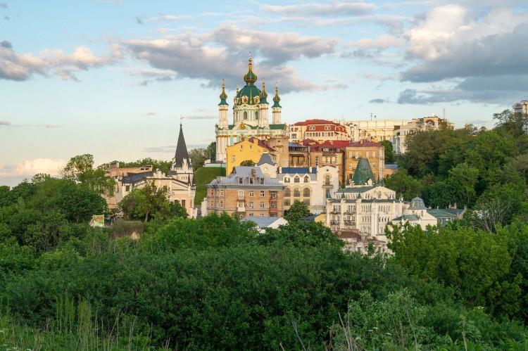 Az ukránok enyhítettek a beutazási szabályokon