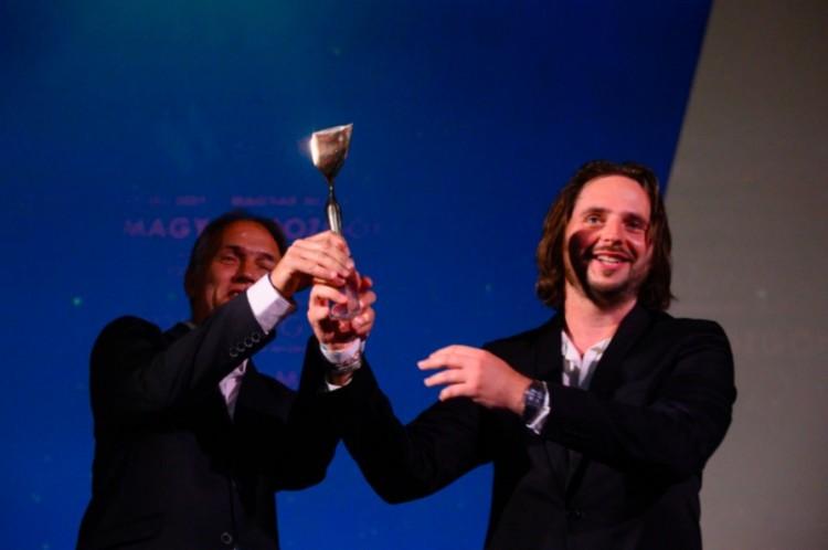 Kiosztották a magyar Oscar-díjakat