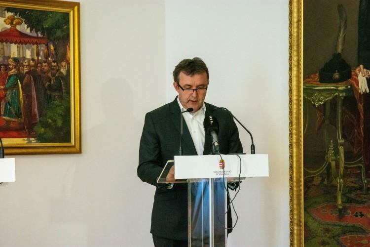 A kormánynak nagy tervei vannak Debrecennel