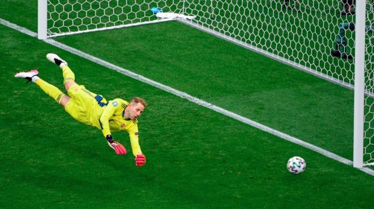 Bejött a papírforma: Magyarország-Portugália 0-3