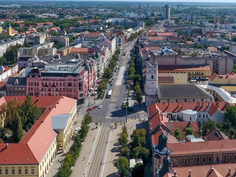 Ilyen lenne Debrecen 2030 végére a városvezetés terve szerint!