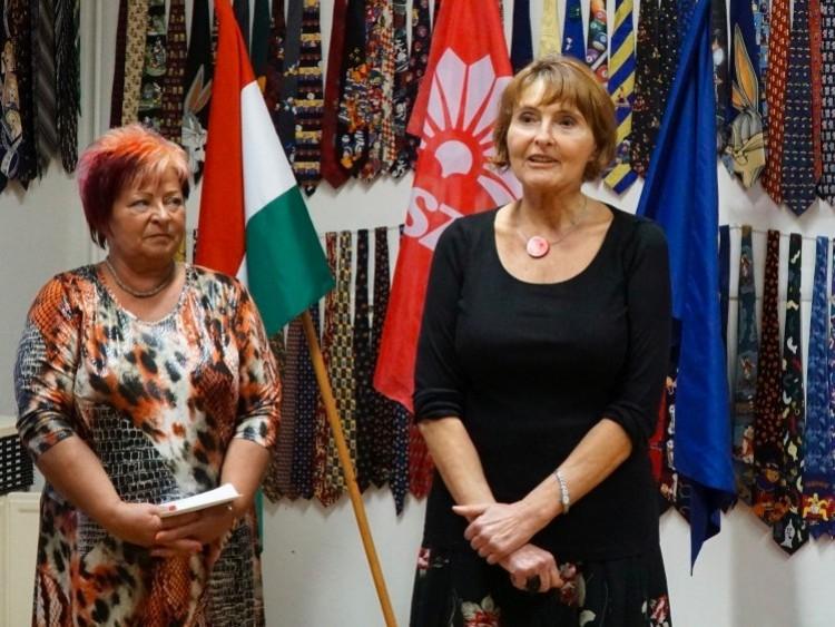 Juhászné Lévai Katalint kizárhatják az MSZP-ből, mert sokat posztol Dobrev Kláráról