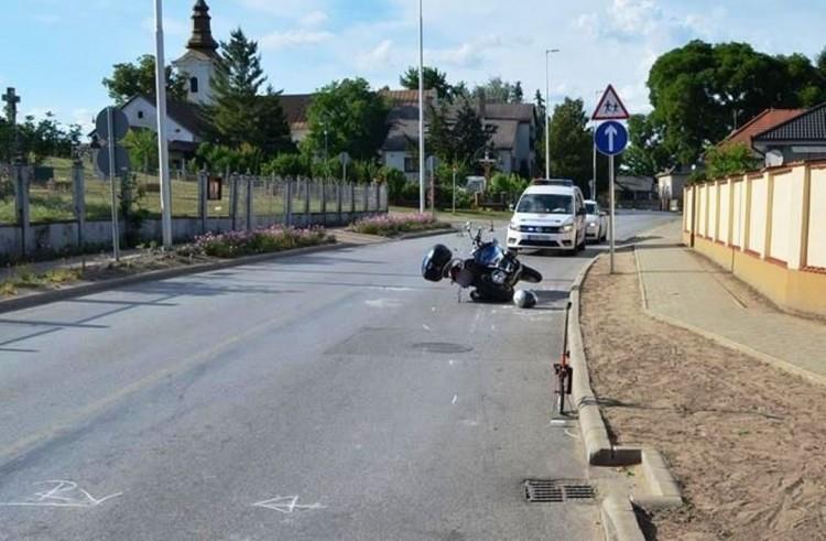 Súlyos baleset Nyíracsádon: szemtanúkat keresnek a rendőrök