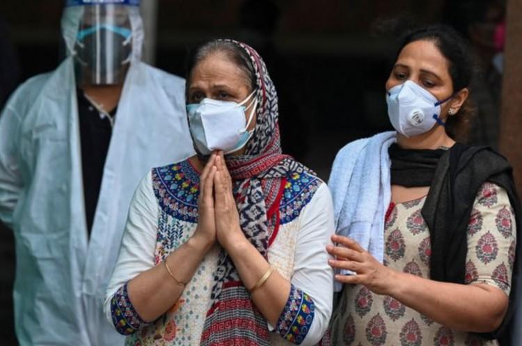 Az indiai változat 40 százalékkal fertőzőbb, de jó hír is jött