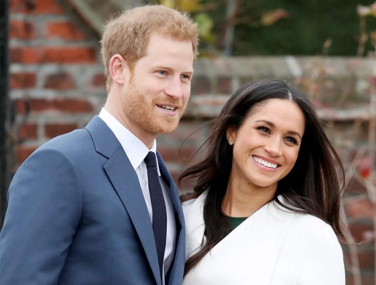 Megszületett Harry herceg második gyermeke