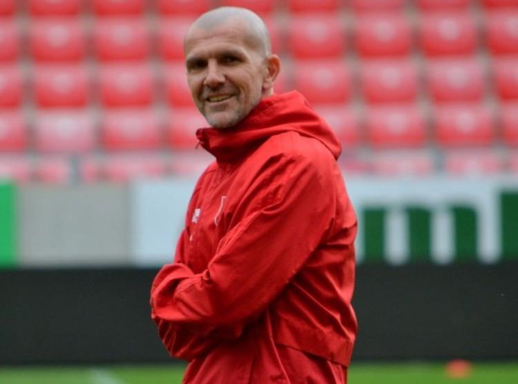 Nem megy messze, de elhagyja Debrecent Igor Bogdanovics