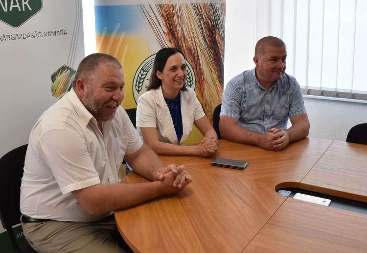 Petíciót indítottak a gazdák megmentéséért